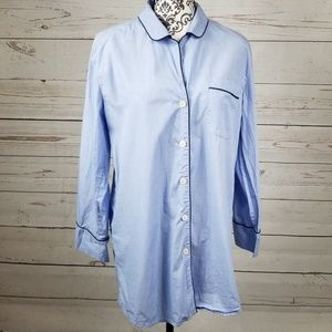 J.Crew Sleep Shirt